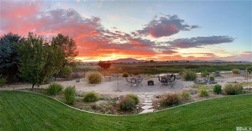 Photo of 5409 Hidden Valley Ct, Reno, NV 89502 (MLS # 210011879)