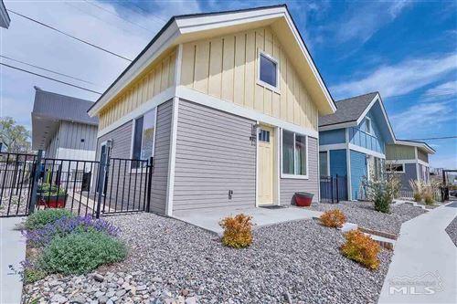 Photo of 837 Ryland St., Reno, NV 89502 (MLS # 200000885)