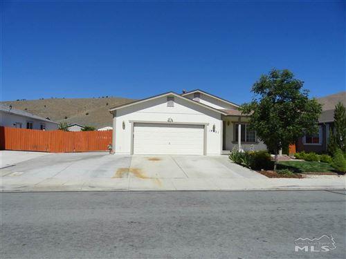 Photo of 18227 Morning Breeze Drive, Reno, NV 89508-4014 (MLS # 210004885)
