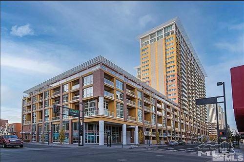 Photo of 255 N Sierra #1518, Reno, NV 89501 (MLS # 210012887)