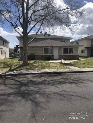 Photo of 770 Jamaica Avenue #3, Reno, NV 89502 (MLS # 210004889)