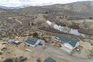 Photo of 6277 Mexican Dam Road, Carson City, NV 89706 (MLS # 190002894)