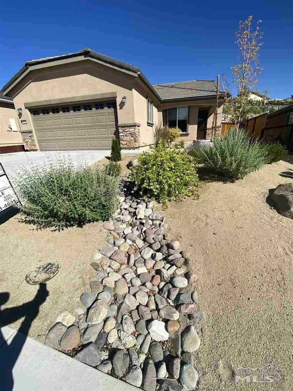 1130 Wakefield Trail, Reno, NV 89523 - #: 200005899