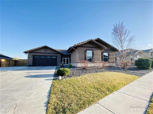 Photo of 7140 Souverain, Reno, NV 89506-5641 (MLS # 210004901)