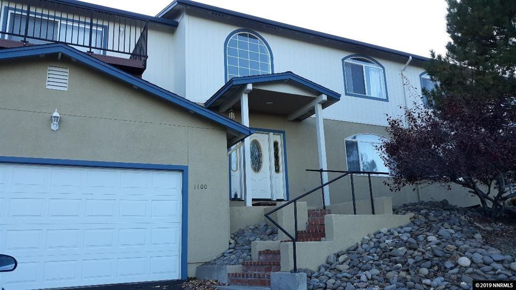Photo of 1100 Spring Meadow, Carson City, NV 89703-0000 (MLS # 190016905)