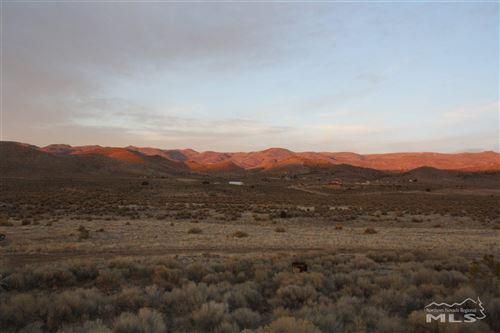 Photo of 3955 Wild Horse Road, Reno, NV 89510 (MLS # 190011906)