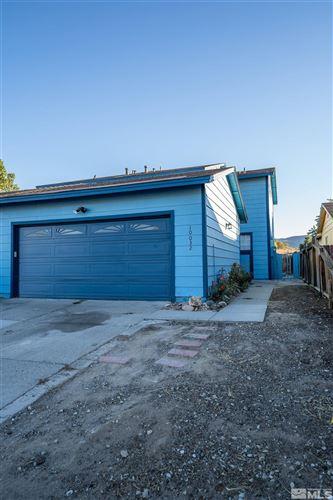 Photo of 10032 Humite Ln, Reno, NV 89506 (MLS # 210014907)