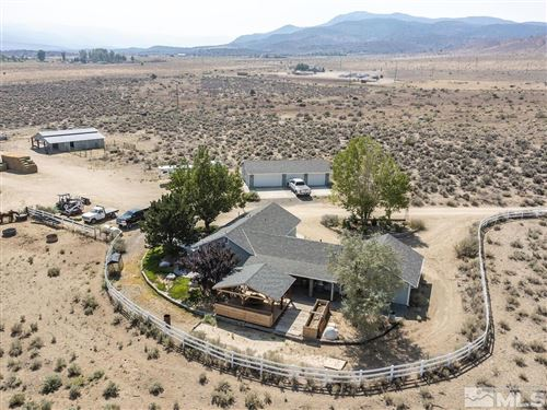 Photo of 6005 HOCKBERRY RD, Reno, NV 89510 (MLS # 210012910)