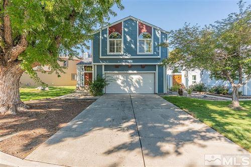 Photo of 7578 Whimbleton Way, Reno, NV 89511 (MLS # 210014914)