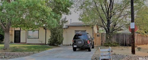 Photo of 11710 Green Mountain street, Reno, NV 89506 (MLS # 210011918)