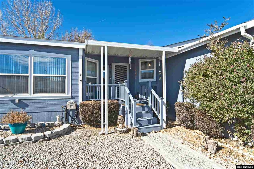 Photo of 1062 Spartan Ave, Carson City, NV 89701 (MLS # 190016925)
