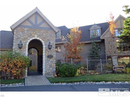 Photo of 933 Northwood #8, Incline Village, NV 89451 (MLS # 210012926)