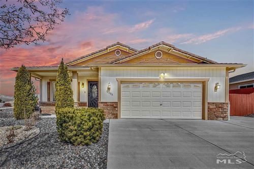 Photo of 18286 Grizzly Bear Ct, Reno, NV 89508 (MLS # 200003929)