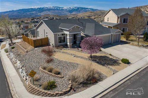 Photo of 1448 Orca Way, Reno, NV 89506 (MLS # 210004929)