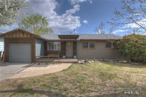 Photo of 3460 Zion Lane, Reno, NV 89503 (MLS # 210004932)