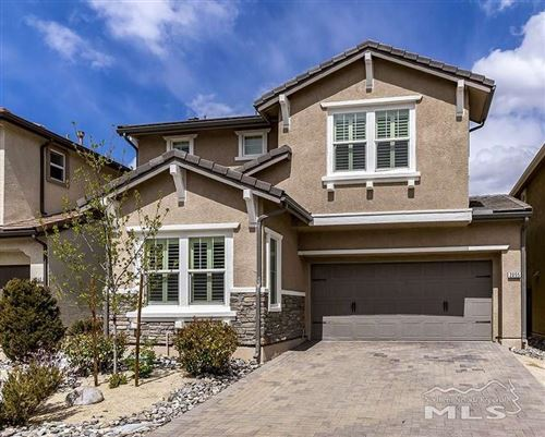 Photo of 2055 Hope Valley Dr., Reno, NV 89521 (MLS # 210004934)