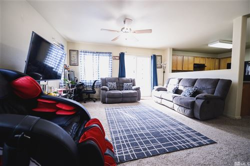 Photo of 8844 Red Baron Blvd, Reno, NV 89506 (MLS # 210014934)