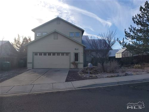 Photo of 4010 Andrea St., Reno, NV 89503 (MLS # 210000935)