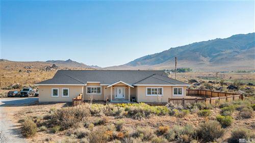 Photo of 445 Lipizzan LN, Reno, NV 89508 (MLS # 210013936)