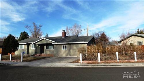 Photo of 4680 ASTER DR, Reno, NV 89502 (MLS # 200002944)