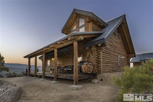 Photo of 1261 Deerlodge, Reno, NV 89508-7347 (MLS # 210013944)