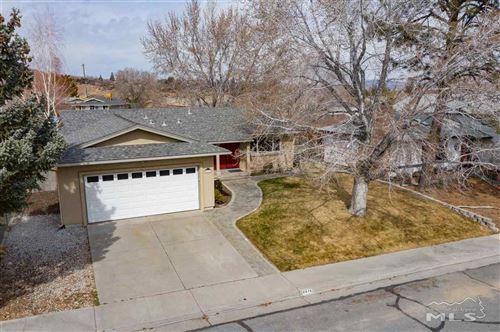 Photo of 2575 Valmar Place, Reno, NV 89503 (MLS # 210004946)
