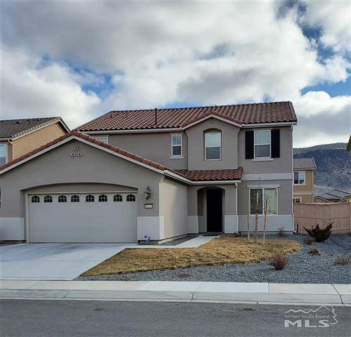 Photo of 10638 Washington Park, Reno, NV 89521 (MLS # 200001952)