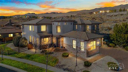 Photo of 1791 Fairway Hills, Reno, NV 89523 (MLS # 200001953)