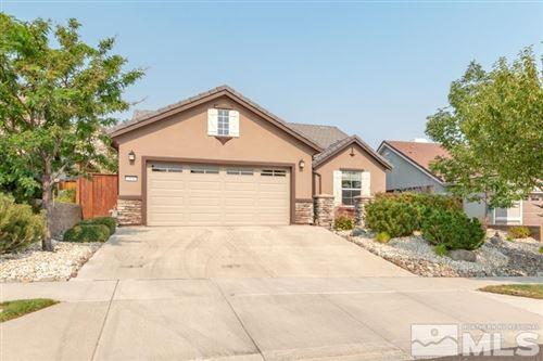 Photo of 1890 Evergreen Ridge Way, Reno, NV 89523 (MLS # 210014959)