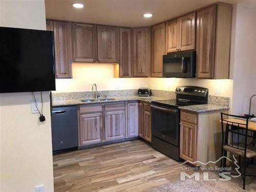 Photo of 872 TANAGER ST #6, Incline Village, NV 89451 (MLS # 210004971)