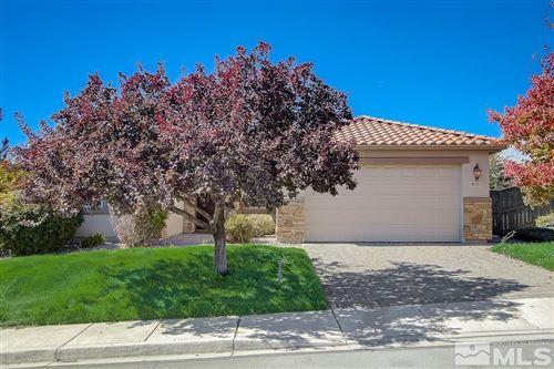 Photo of 8035 Fire Opal Ln, Reno, NV 89506 (MLS # 210014975)