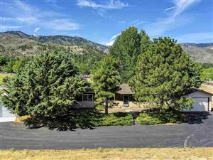 Photo of 7465 Franktown Road, Carson City, NV 89704 (MLS # 190012980)