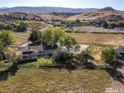 Photo of 2475 Faretto Ln, Reno, NV 89511 (MLS # 210014985)