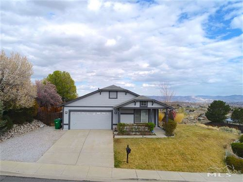 Photo of 1800 Saturno Heights Dr, Reno, NV 89523-3228 (MLS # 210004990)