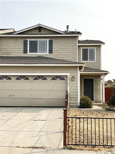 Photo of 8718 Sunset Breeze Drive, Reno, NV 89506 (MLS # 210014993)