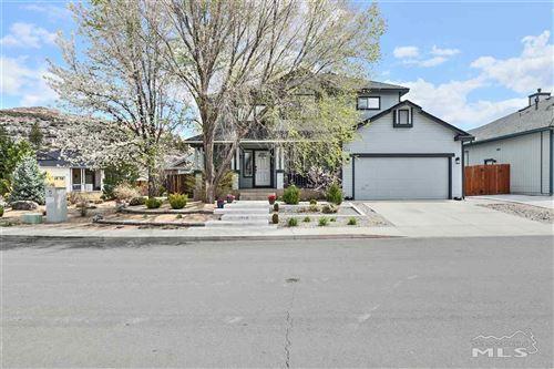 Photo of 7510 Michaela Drive, Reno, NV 89511 (MLS # 210004995)