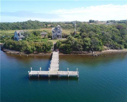 Photo of 1278 Cormorant COVE, Block Island, RI 02807 (MLS # 1197000)