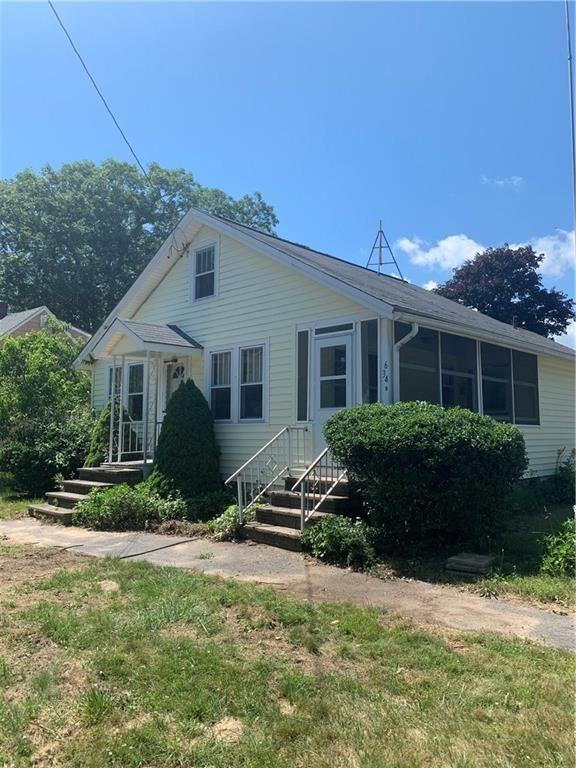 Photo of 634  Alton Carolina Road, Charlestown, RI 02813 (MLS # 1258001)