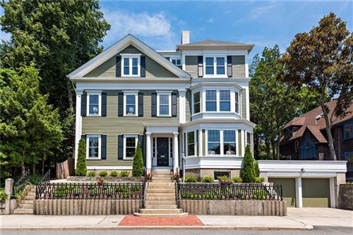 Photo of 6 Olive ST, East Side of Providence, RI 02906 (MLS # 1245010)