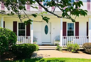 Photo of 33 Exeter BLVD, Narragansett, RI 02882 (MLS # 1228014)
