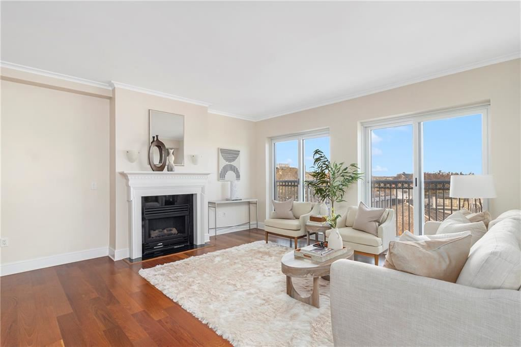 Photo of 1 Tower Drive #305, Portsmouth, RI 02871 (MLS # 1280014)