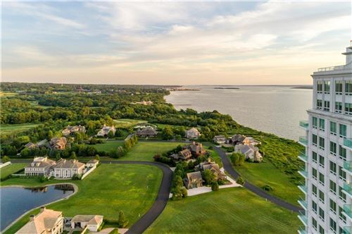Photo of 1 Tower Drive #802, Portsmouth, RI 02871 (MLS # 1267017)