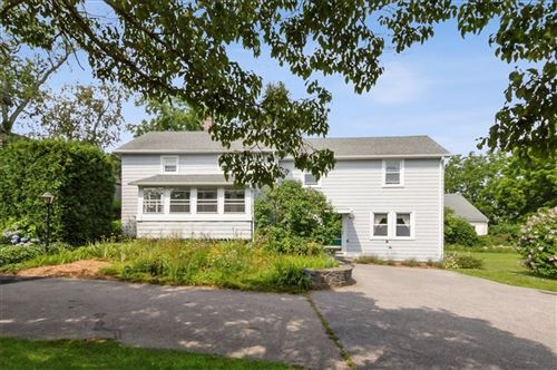Photo of 1 Christian Hill Road, Westerly, RI 02891 (MLS # 1289030)