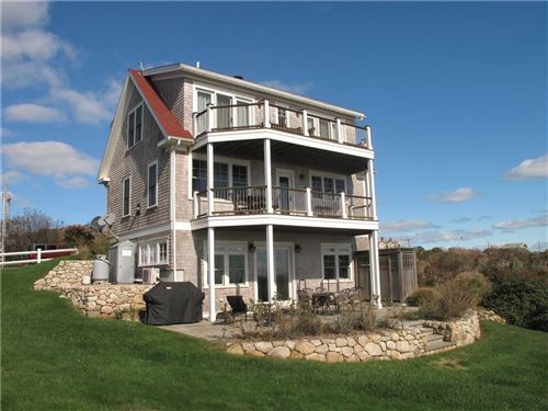 Photo of 1688 Mohegan TRL, Block Island, RI 02807 (MLS # 1219032)