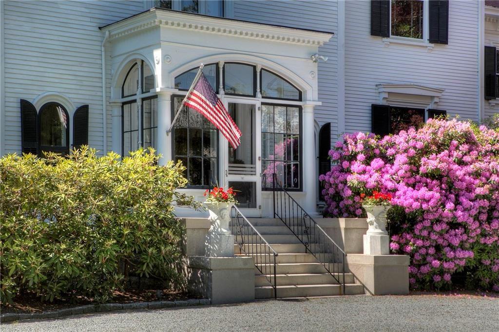 Photo of 21 Clay Street, Newport, RI 02840 (MLS # 1257032)