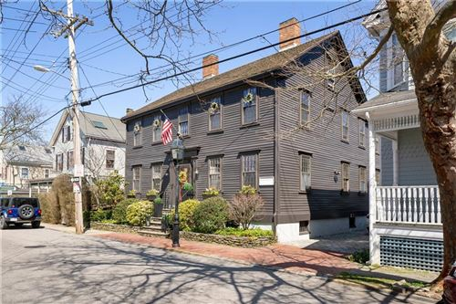 Photo of 77 Third Street, Newport, RI 02840 (MLS # 1280036)