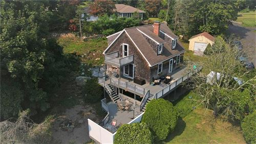 Photo of 2 Scenic Heights Drive, Westerly, RI 02891 (MLS # 1295036)