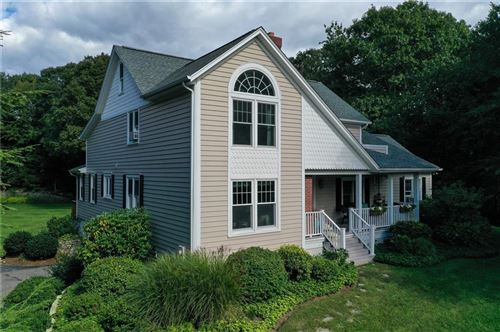 Photo of 6 Spring Pond Road, Westerly, RI 02891 (MLS # 1295037)