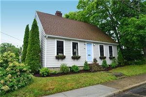 Photo of 118 Rodman ST, Narragansett, RI 02882 (MLS # 1229041)