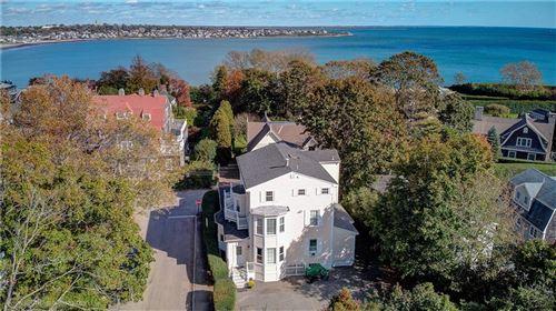 Photo of 26 Cliff Avenue #4, Newport, RI 02840 (MLS # 1296047)